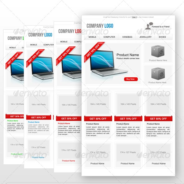 Product Base Newletter