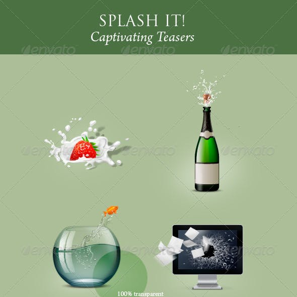 Splash It!
