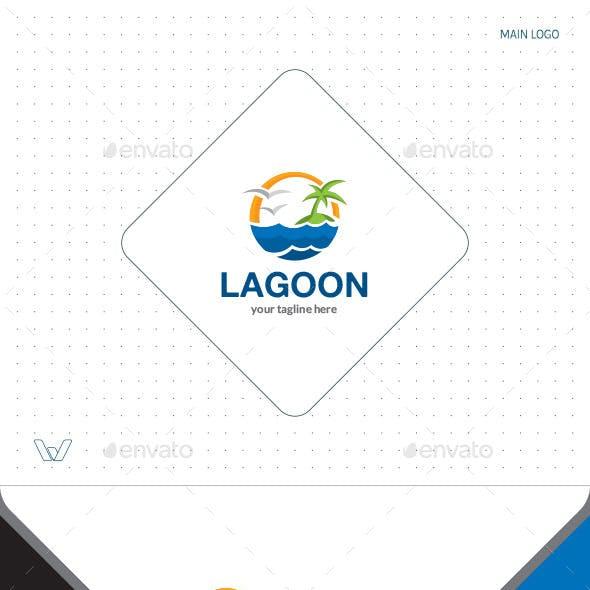 Lagoon Logo