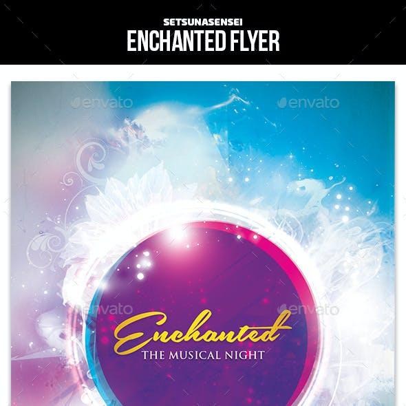 Enchanted Flyer