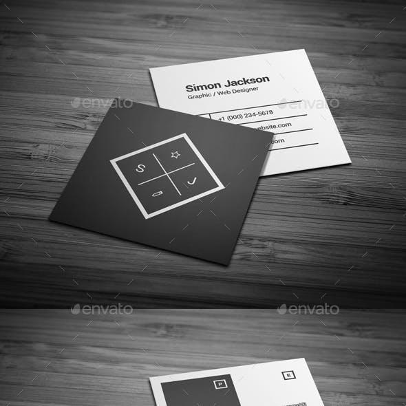 Business Cards Bundle #11