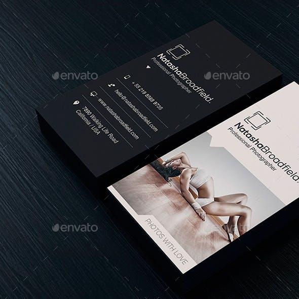 Business Card Vol. 40