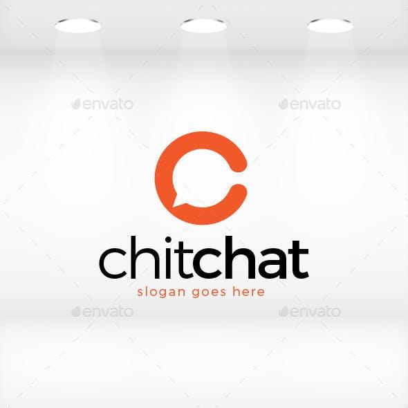 Chit Chat Logo