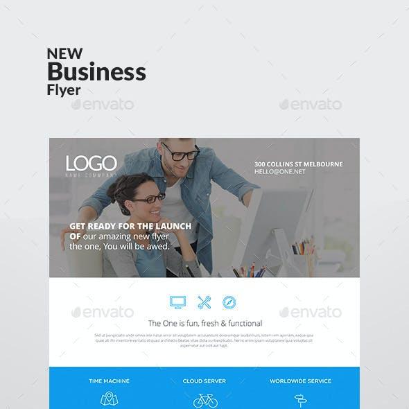 Business Flyer V2.2