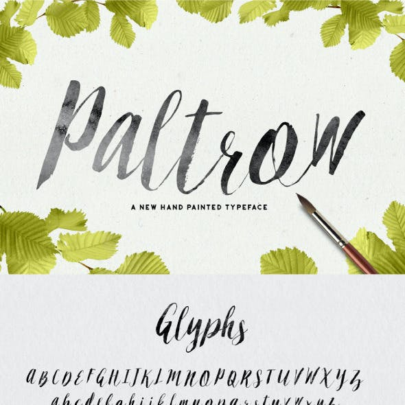 Paltrow
