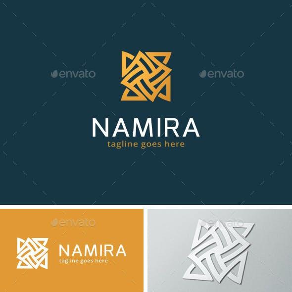 Namira Logo