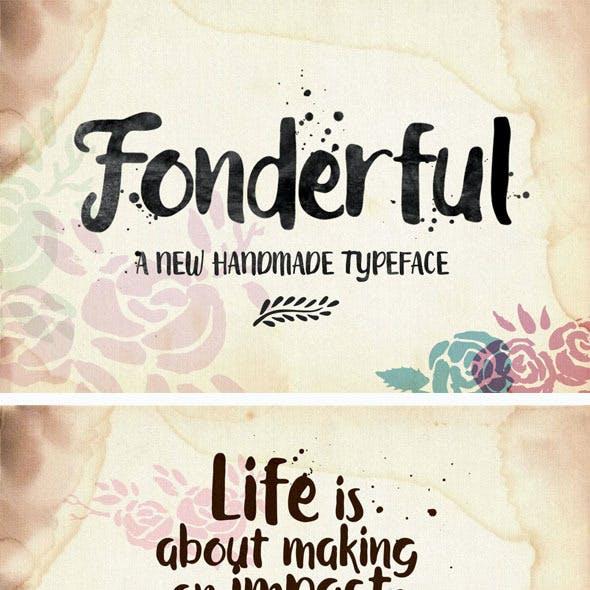 Fonderful