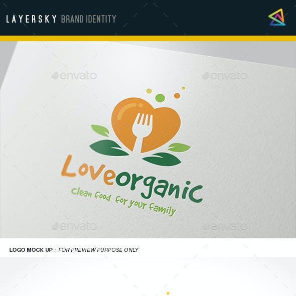 Love Organic
