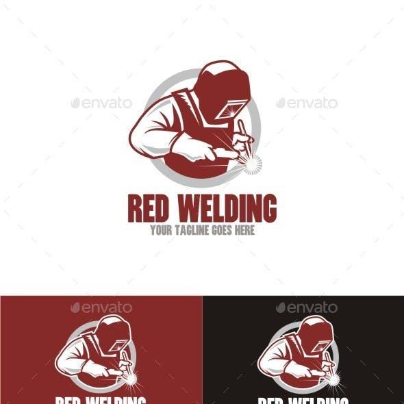Red Welding