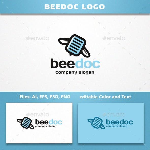 BeeDoc Logo