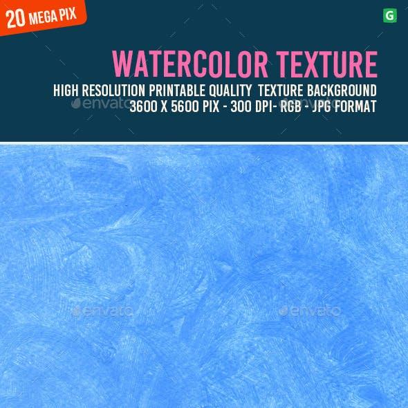 Watercolor Texture 105