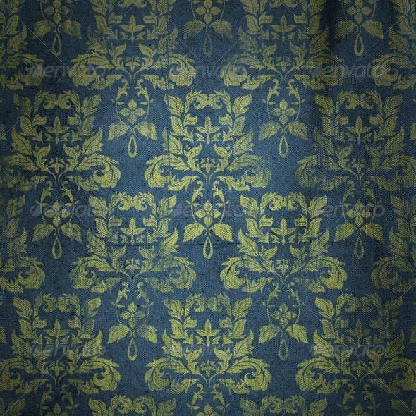 Vintage Wallpaper .09