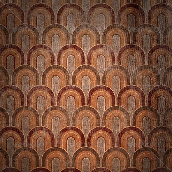Vintage Wallpaper .10