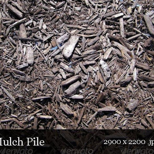 Mulch - Single Pack Series
