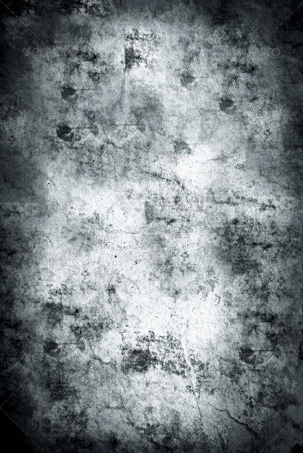 Old Grunge Background - Industrial / Grunge Textures
