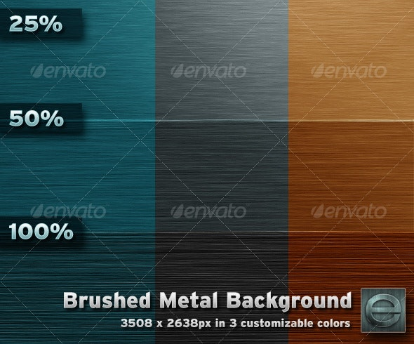 Brushed Metal HD Background - Urban Backgrounds
