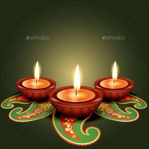 Diwali Festival - Miscellaneous Seasons/Holidays