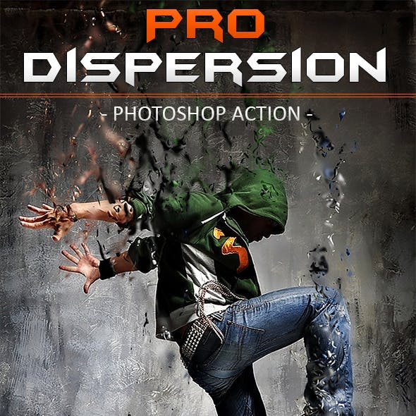 Pro Dispersion - PS Action
