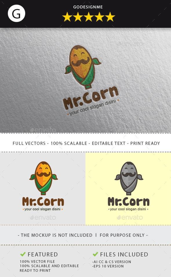 Mr.Corn