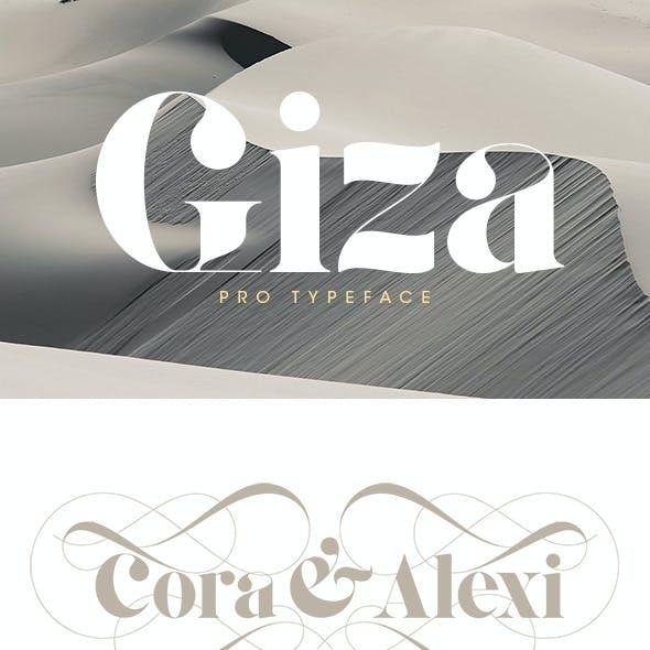 Giza Pro