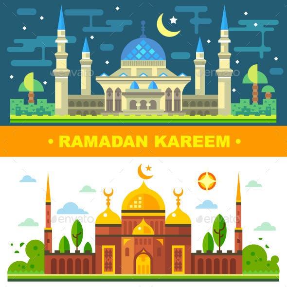 Ramanadan Month For Muslims