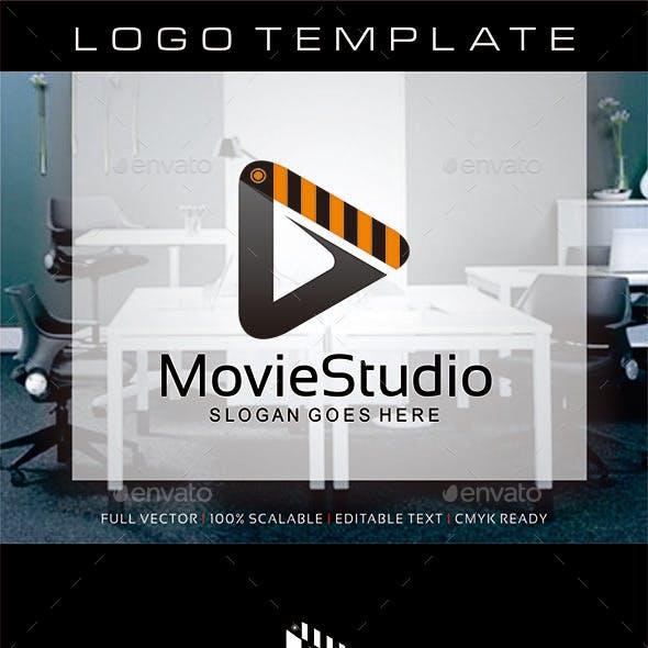 Movie Studio Logo