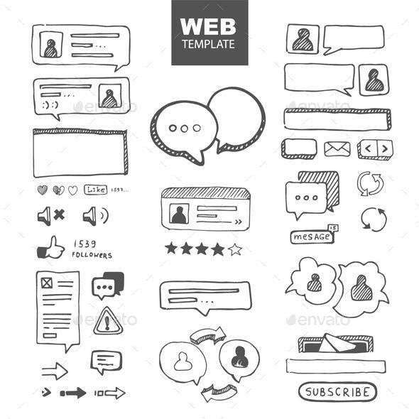 Web Chat Dialogs