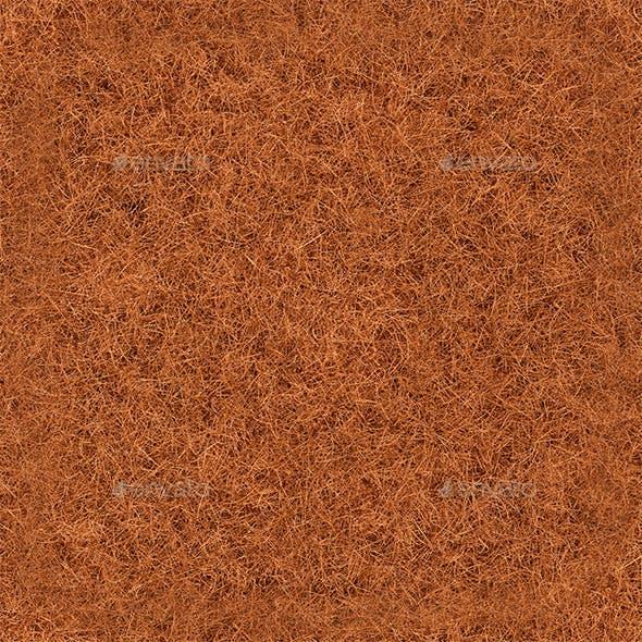 Coir fibre texture