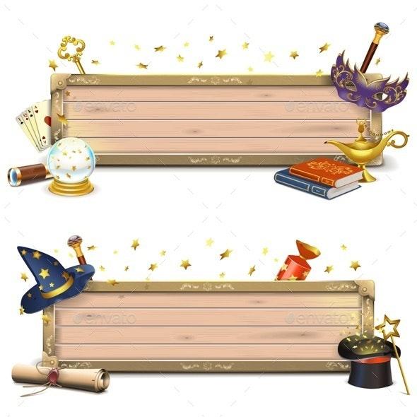 Magic Signboards - Miscellaneous Seasons/Holidays