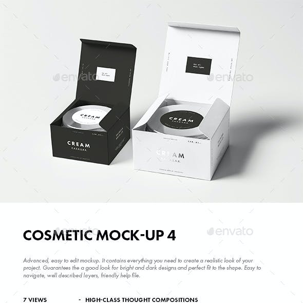 Cosmetic Mock-up 4