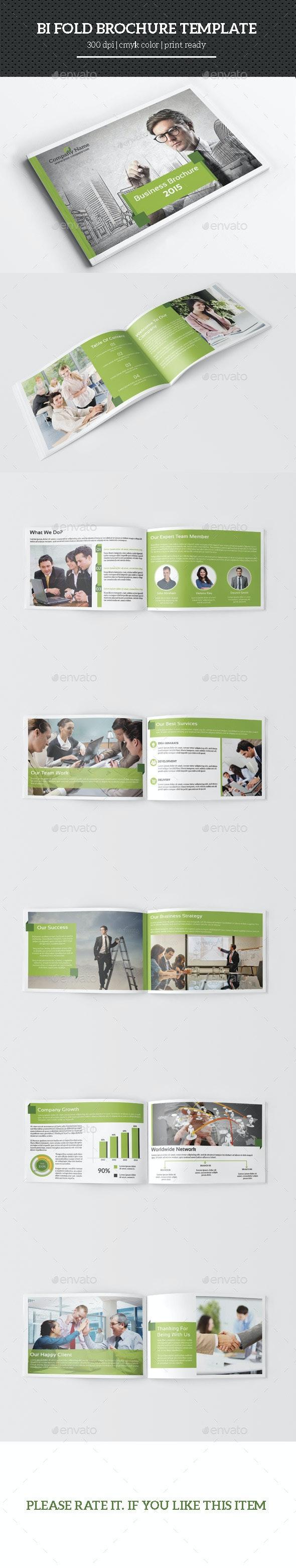 Business Catalog / Brochure  - Corporate Brochures