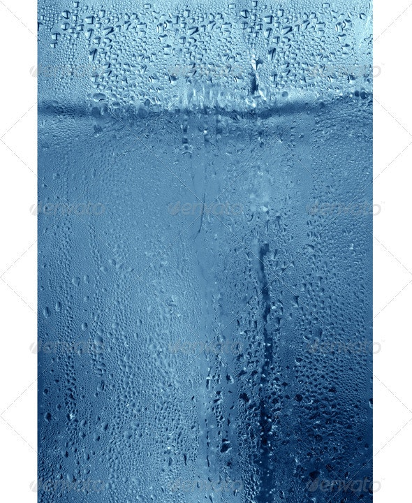 Water - Background - Nature Textures