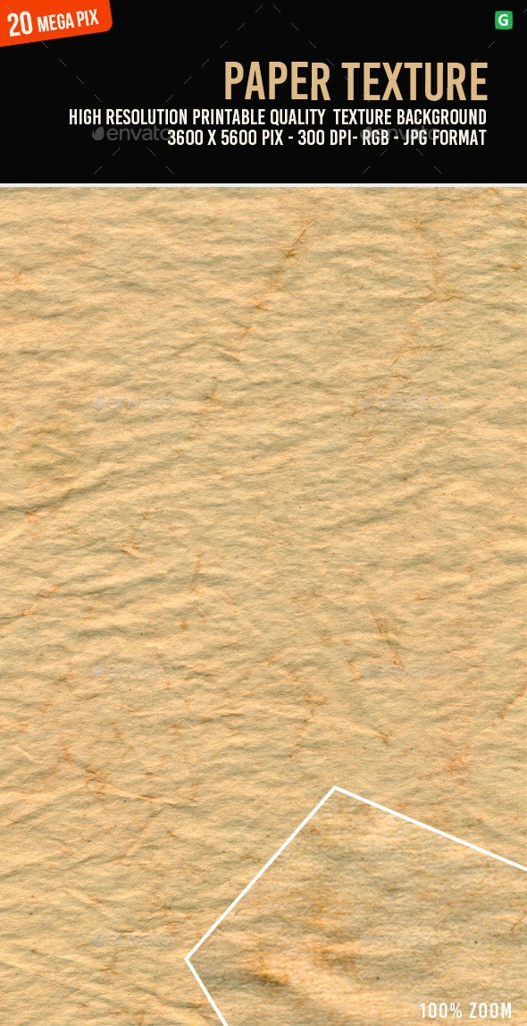 Paper Texture 137