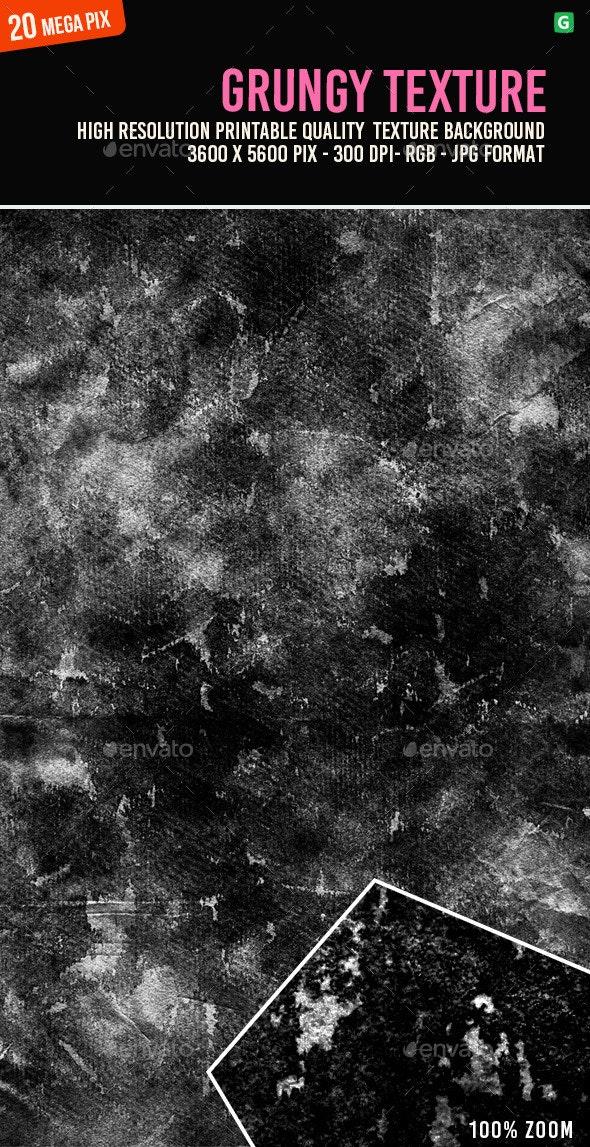 Grungy Texture 141 - Industrial / Grunge Textures
