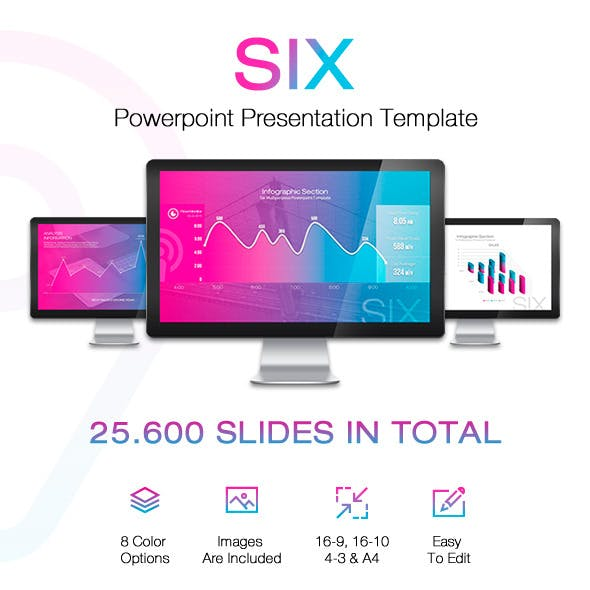 Six - Powerpoint