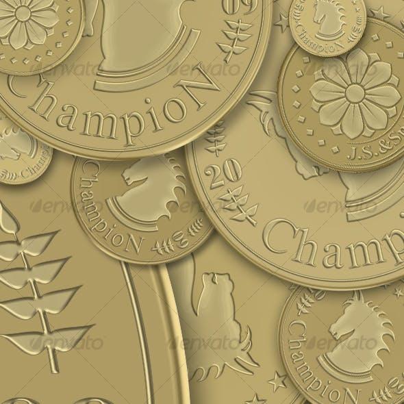 Make a coin