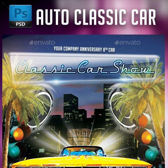 Classic Car Bundle