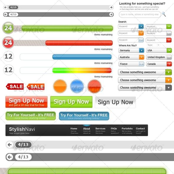 Web Starter Kit 3.0