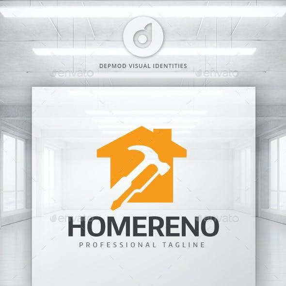 Home Reno Logo