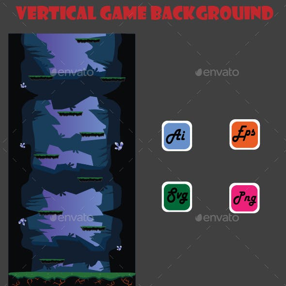 3 vertical Game BG