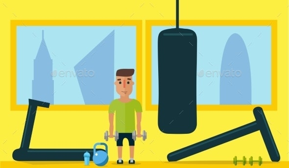 Healthy Lifestyle - Sports/Activity Conceptual