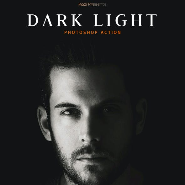 Dark Light Action