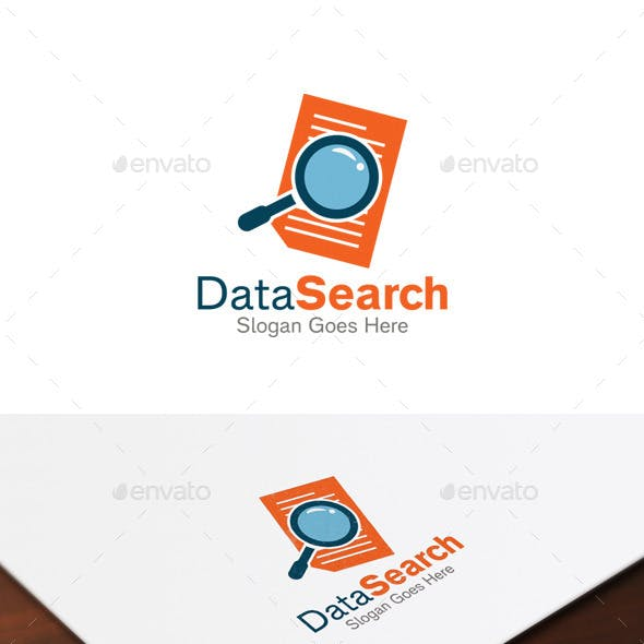 Data Search Logo