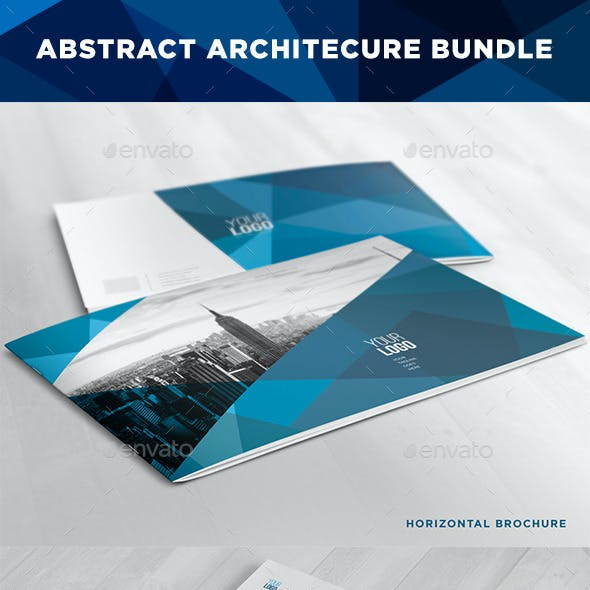 Abstract Architecture Bundle