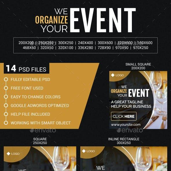 Event Organize