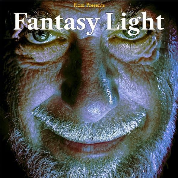 8 Fantasy Light Presets