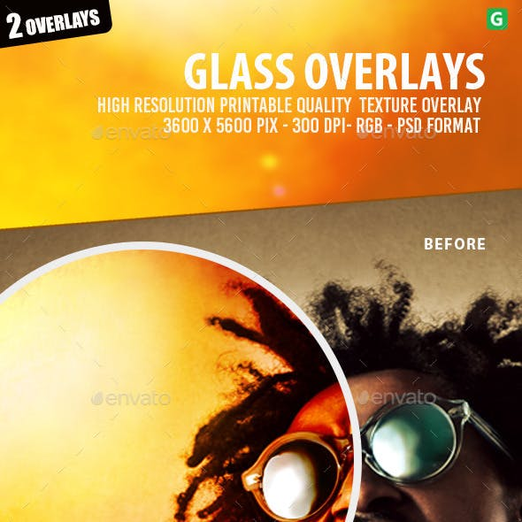 Glass Overlays 001