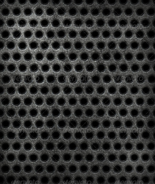 Carbon Coated Metal Texture  - Miscellaneous Textures