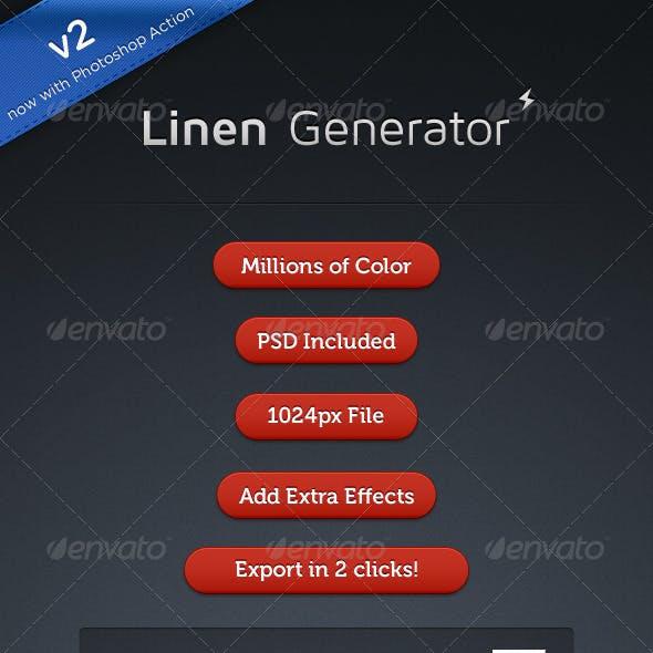 Linen Generator