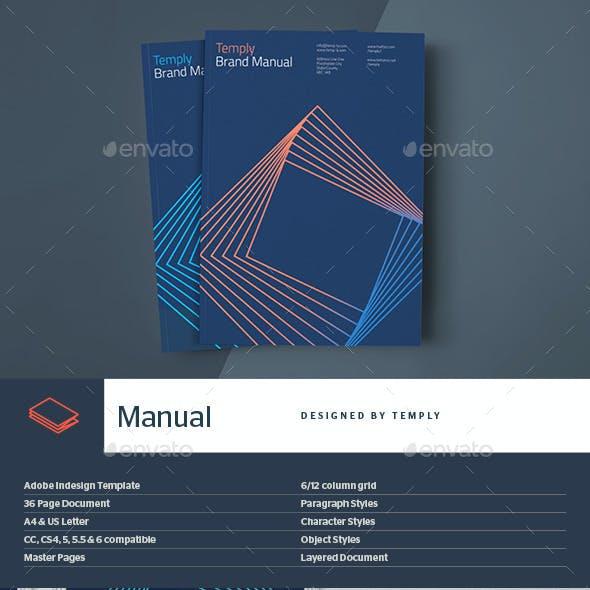 Temply Manual